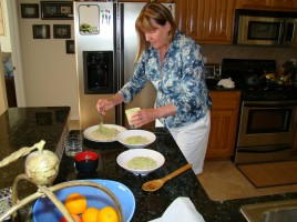 Eat Yourself Well, blog post by Ulla Jacobs, author Hidden Laws: Ultimate Tools for Divine Co-creation