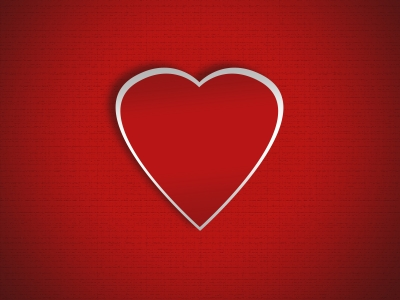 Valentine's Day, blog post by Ulla Jacobs, author Hidden Laws: Ultimate Tools for Divine Co-creation