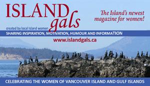 Island Gals Magazine